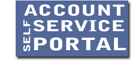 Account Self-Service